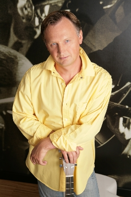Александр Пашанов