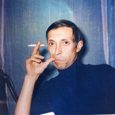 Аркадий Звездин (Северный)