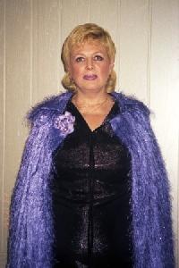 Таня Лебединская