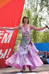 Светлана Фед - 9 Мая