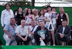 Музыка белых ночей - 2011 г.