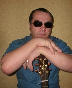 Игорь Север