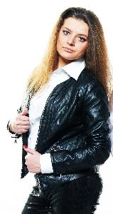 Полина Берёза