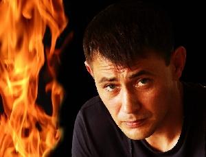 Сергей Шторм