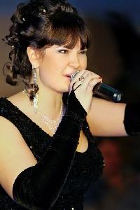 Марина Редкая
