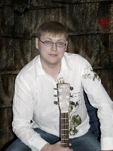 Евгений Воробьёв