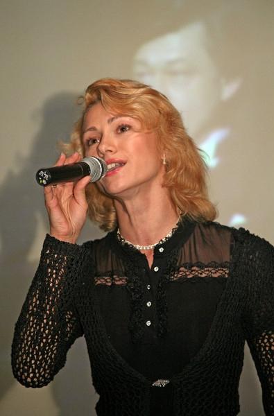 татьяна воронина певица фото ветер перемен