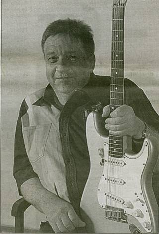 Николай Резанов