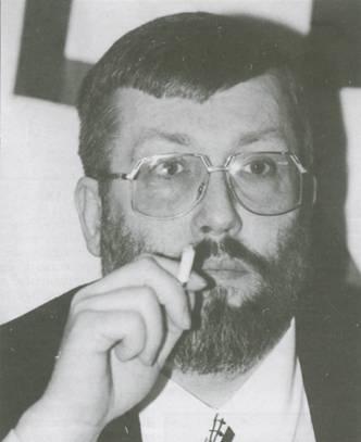 Вадим Гусев