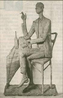 Памятник раздора: из-за амбиций двух Александров его установка задерживается