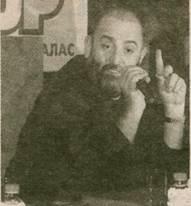 М.Шуфутинский