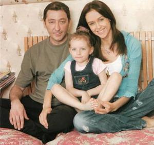 лепс и его семья фото
