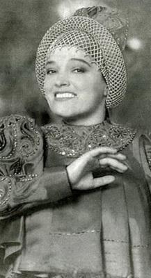 Кадышева