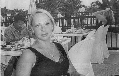 дочь владимира высоцкого от татьяны иваненко фото