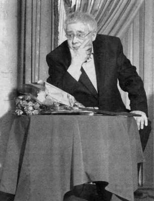 Глеб Горбовский