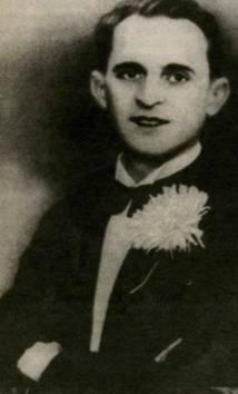 Петр Лещенко